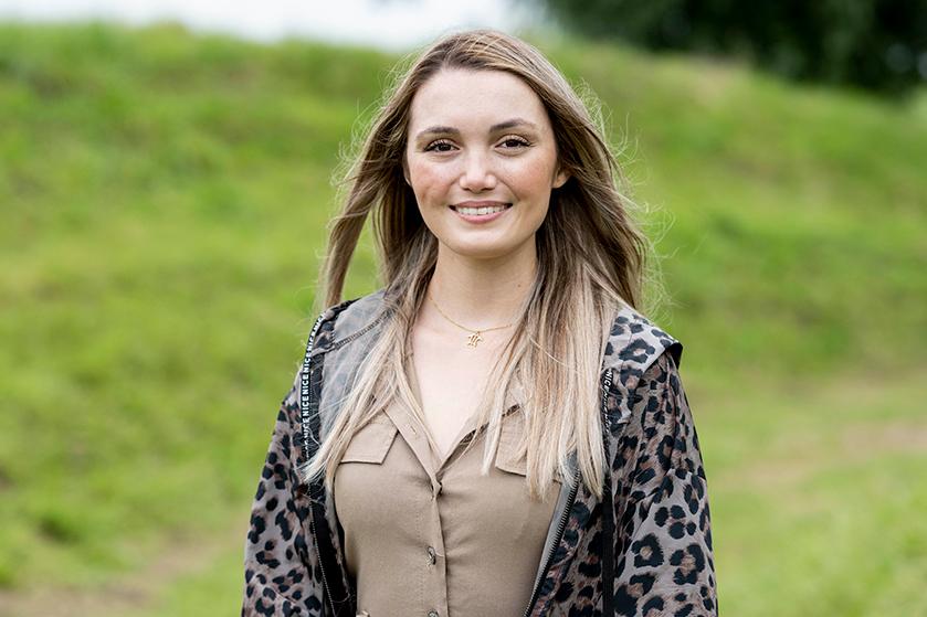 "Sterrin Smalbrugge over Freek Vonk: ""Die vergelijking vind ik vervelend"""