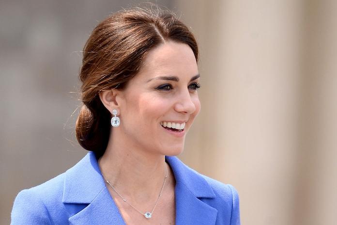Kate Middleton maakt deze beslissing over haar bevalling