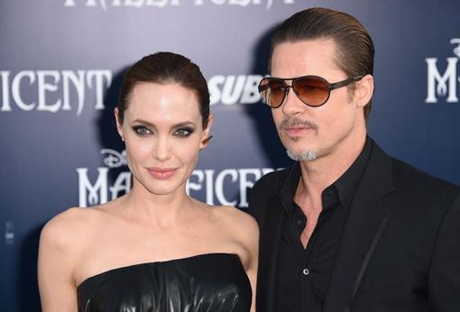 Oei: Er loopt een onderzoek naar kindermisbruik tegen Brad Pitt