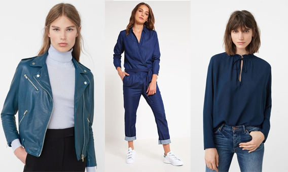 Blue Monday: versla de winterdip in deze blauwe items