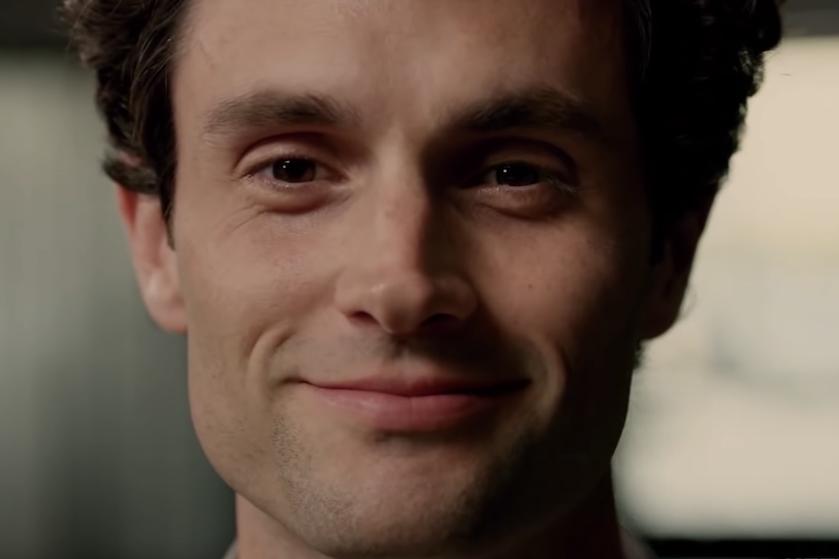 Eindelijk: dít is de trailer van het tweede seizoen van 'You'