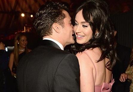Is dit het einde van Katy Perry en Orlando Bloom?