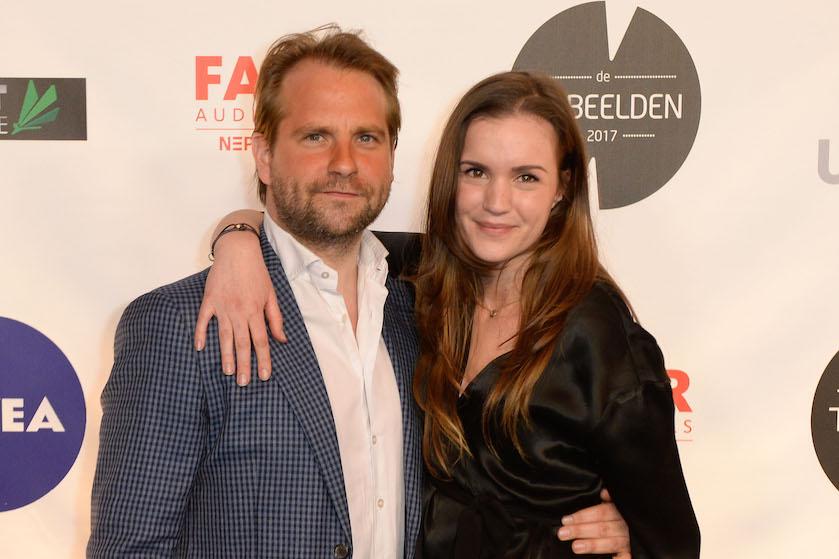 Marly van der Velden doet voor het eerst boekje open over burn-out partner