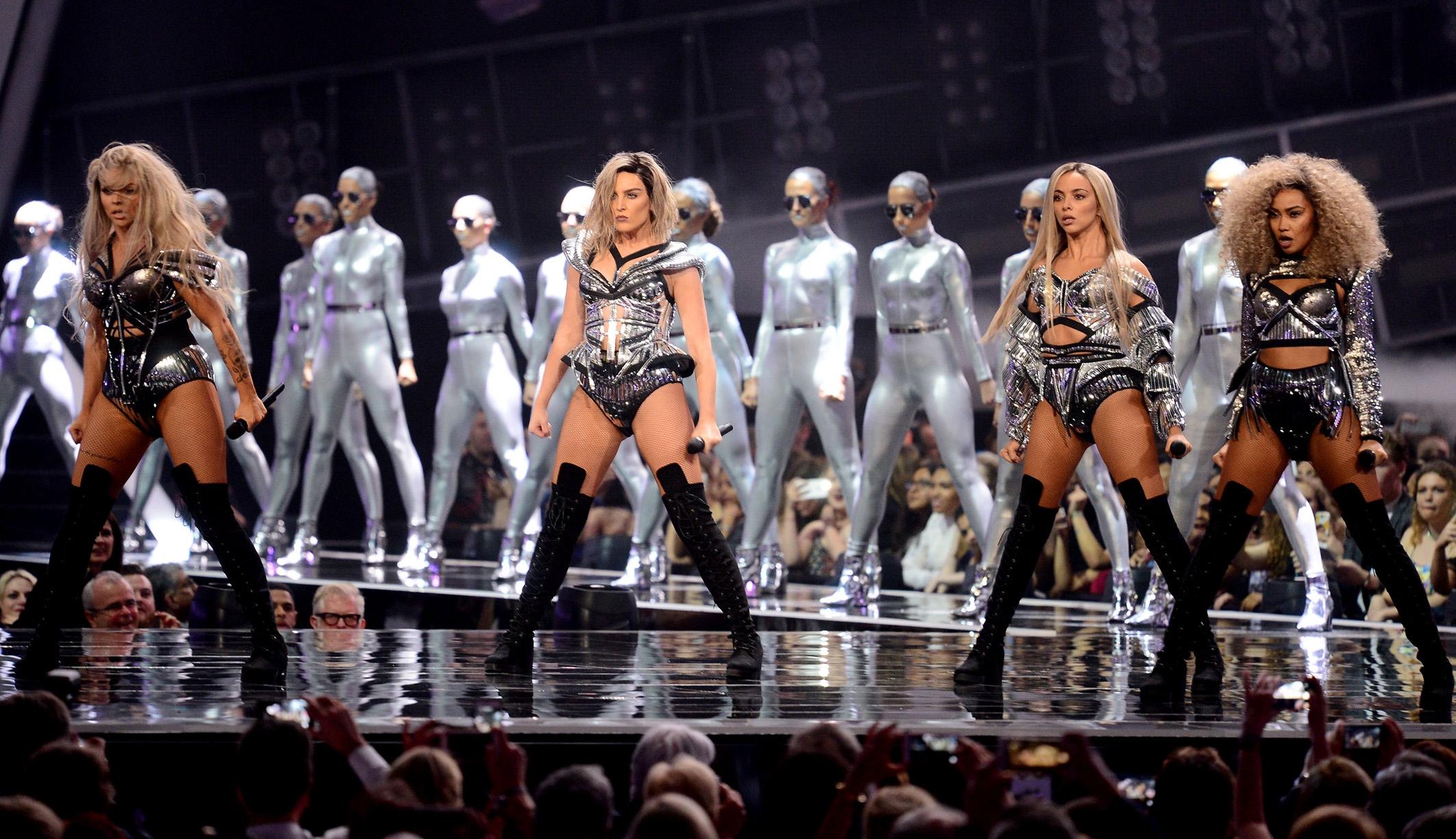 ZIEN: Dit waren de hoogtepunten van de BRIT Awards 2017
