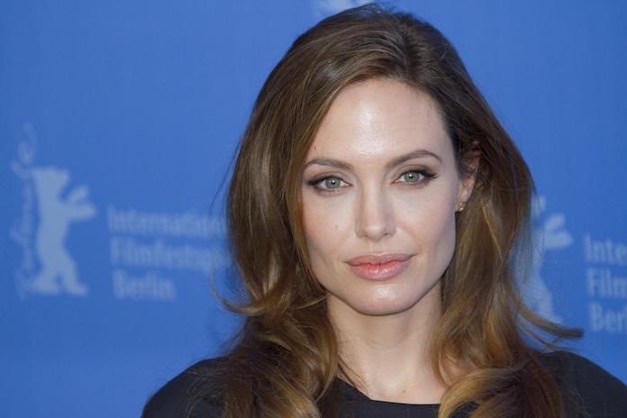 Angelina Jolie open over leven na scheiding