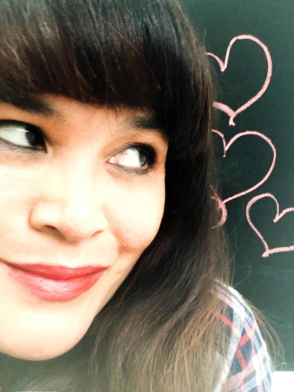 Blog Wendy: 'Discriminatie? Ik wíl juist anders zijn'