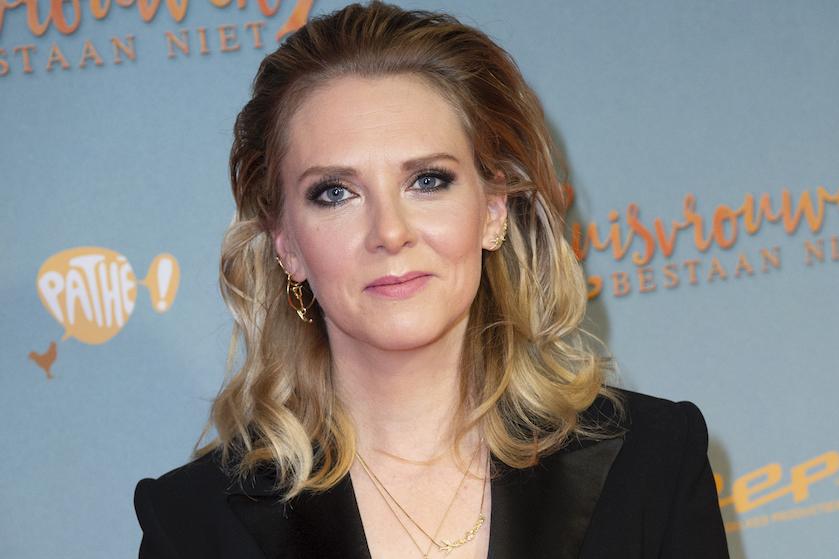 Jelka van Houten over 'genderneutraal opvoeden': 'Het was gewoon een ietwat cynische reactie'