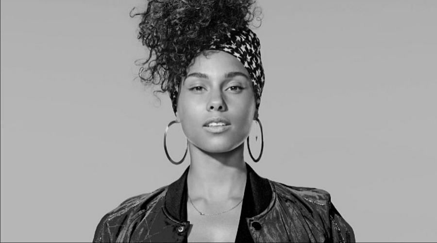 Inspirerend: Alicia Keys neemt krachtig besluit