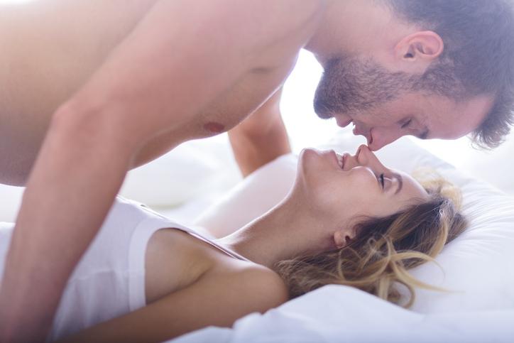 Kwart van de Nederlanders vindt seks het beste slaapmutsje