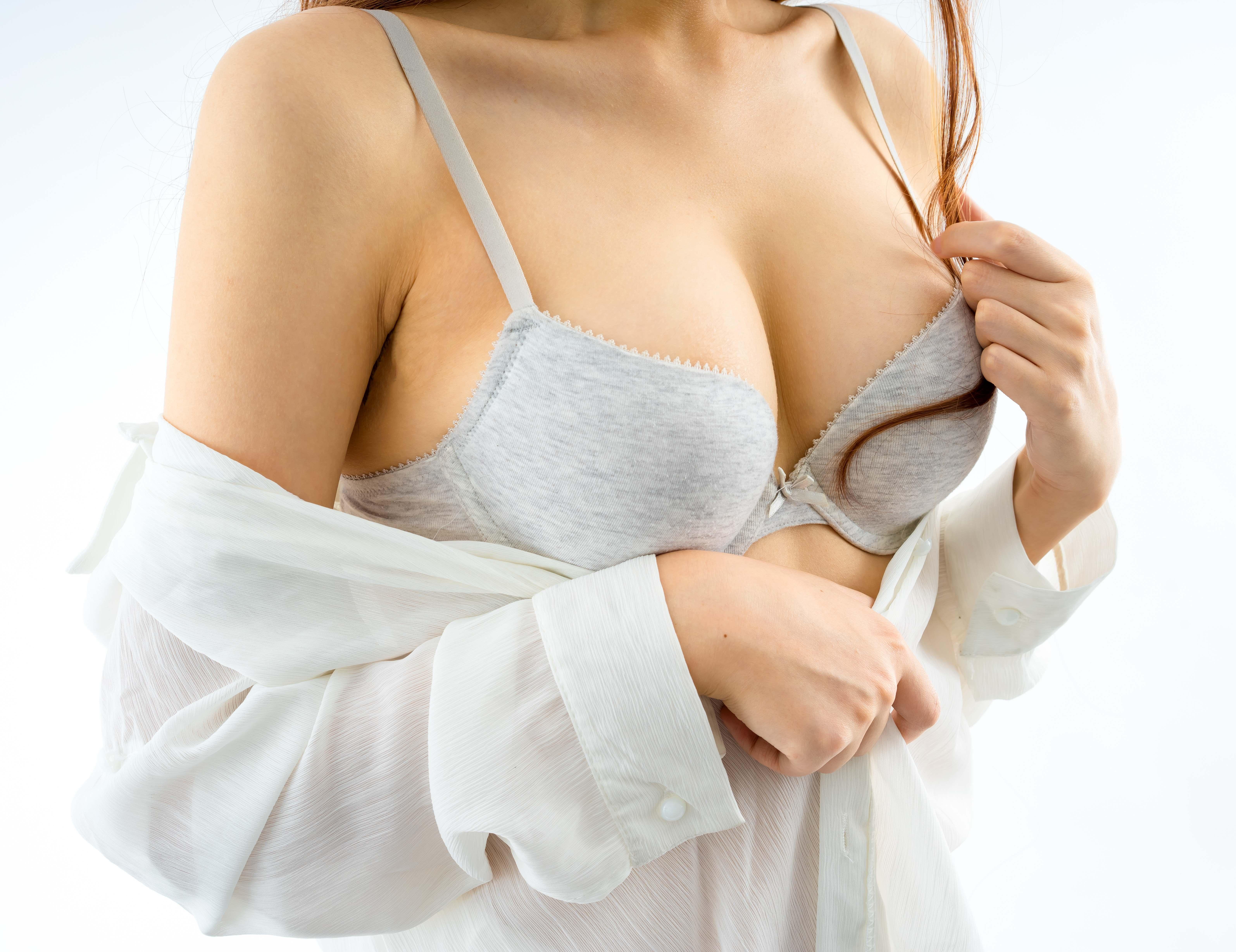Verrassend: dit soort borsten zien mannen het liefst