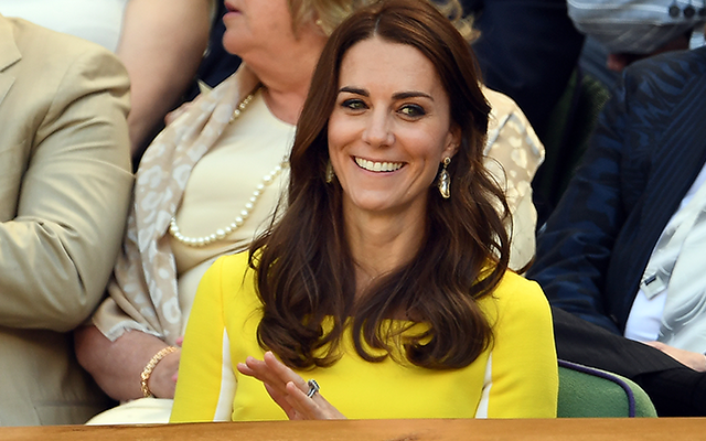 VIDEO: Kate Middleton maakt hilarisch Snapchat-debuut