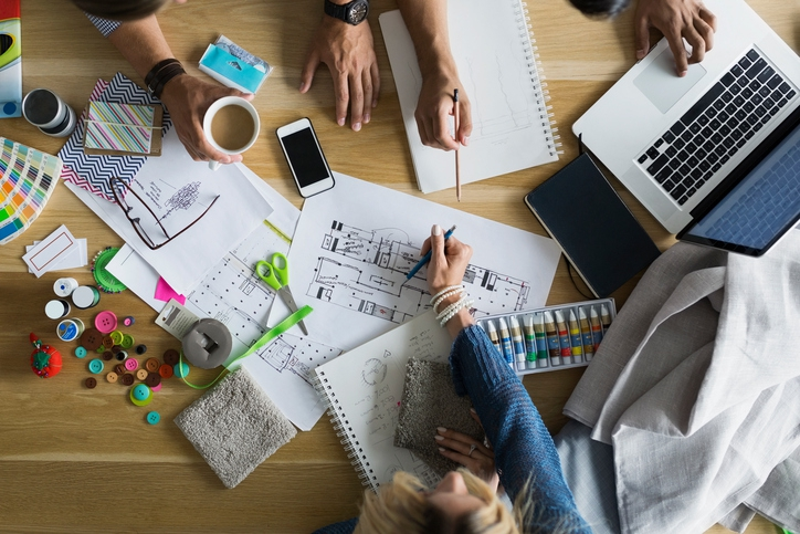 Bewezen: zó verminder je op een creatieve manier je stressniveau
