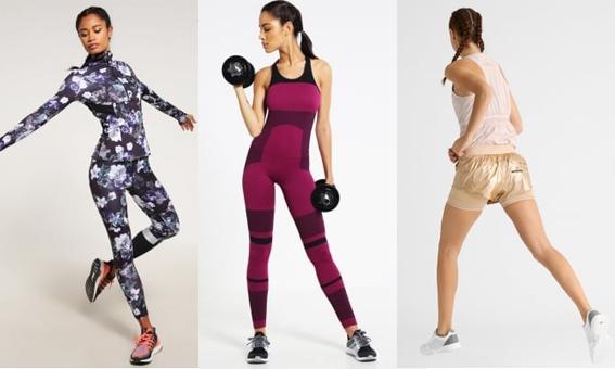 Shoppen: In deze sportoutfits zie jij er fán-tas-tisch uit!