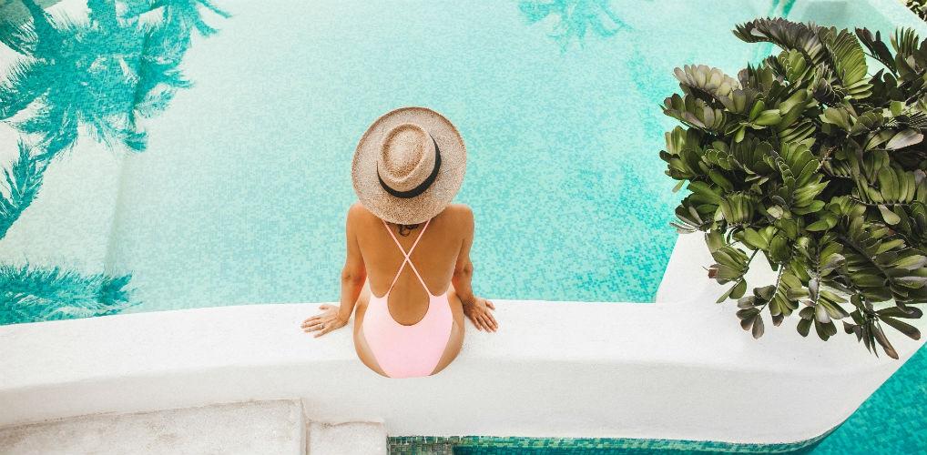 Met deze tips kun je jouw badkleding zo lang mogelijk mooi houden