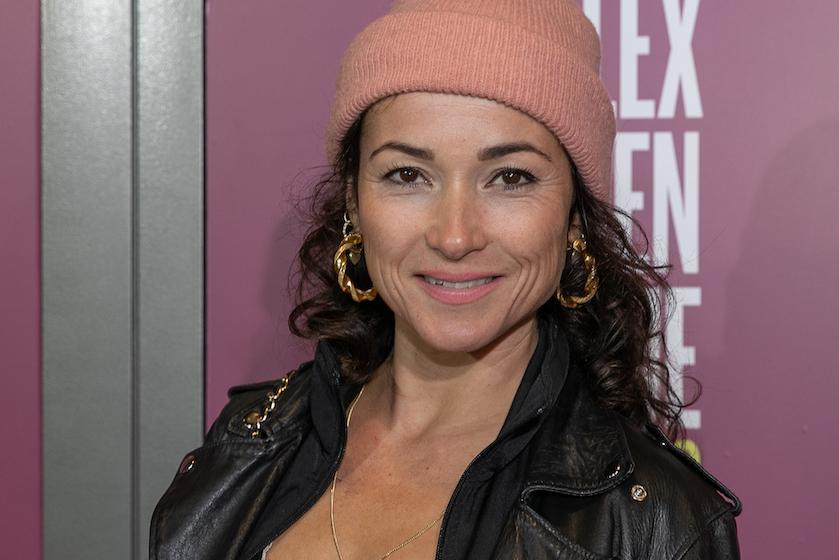 Birgit Schuurman deelt haar ongezouten mening over te grote penis in Netflix-serie
