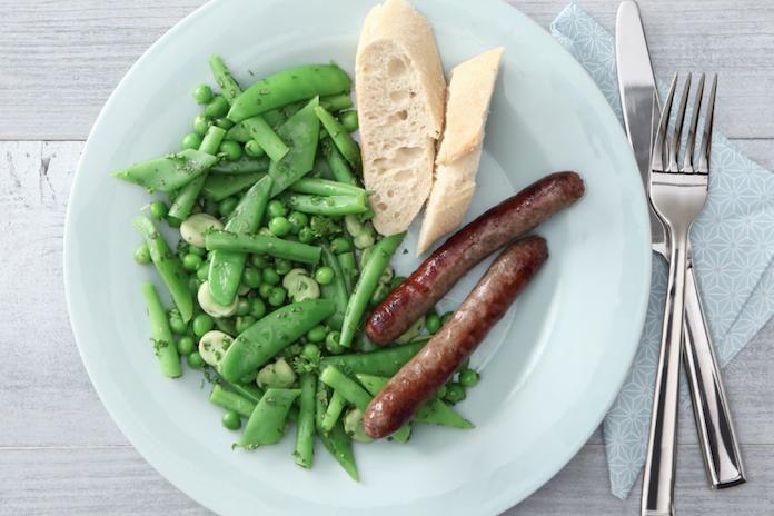 Groen en gezond: heerlijk recept voor gemengde boontjes