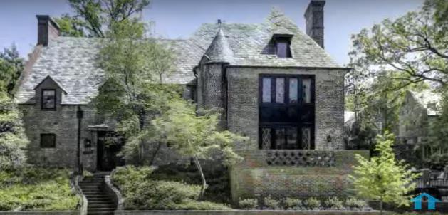 Zien: Dít is het nieuwe huis van de Obama's!