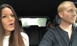 Video: zo'n zwangerschapsaankondiging zag je nog nooit