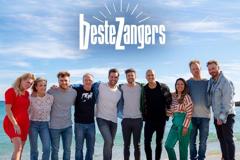 Zóveel zin in! Eerste beelden van nieuw seizoen 'Beste Zangers' smaken naar meer