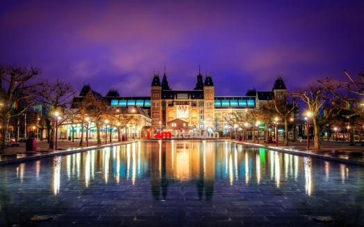 Dit zijn de meest 'geïnstagramde' attracties van Nederland
