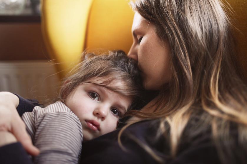 Als je tweede kind óók een ontwikkelingsvoorsprong heeft: 'We zien zoveel gelijkenissen met haar zus'