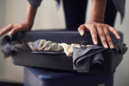 Lifehack: zo pak je handig en snel je koffer in