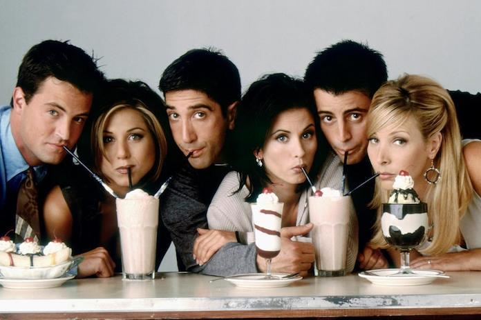 De ultieme samensmelting: déze 'Friends'-ster krijgt een rol in 'Will & Grace'