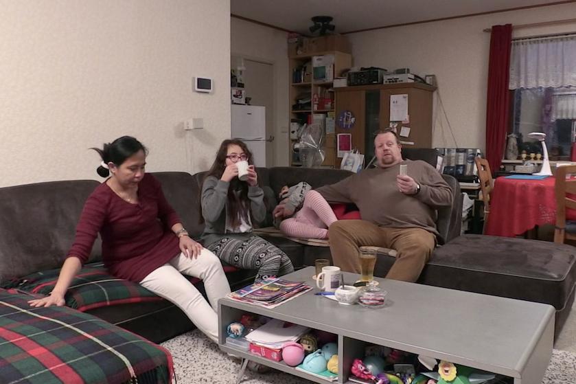 Kritiek minderbedeeld gezin Steenrijk Straatarm Talsma