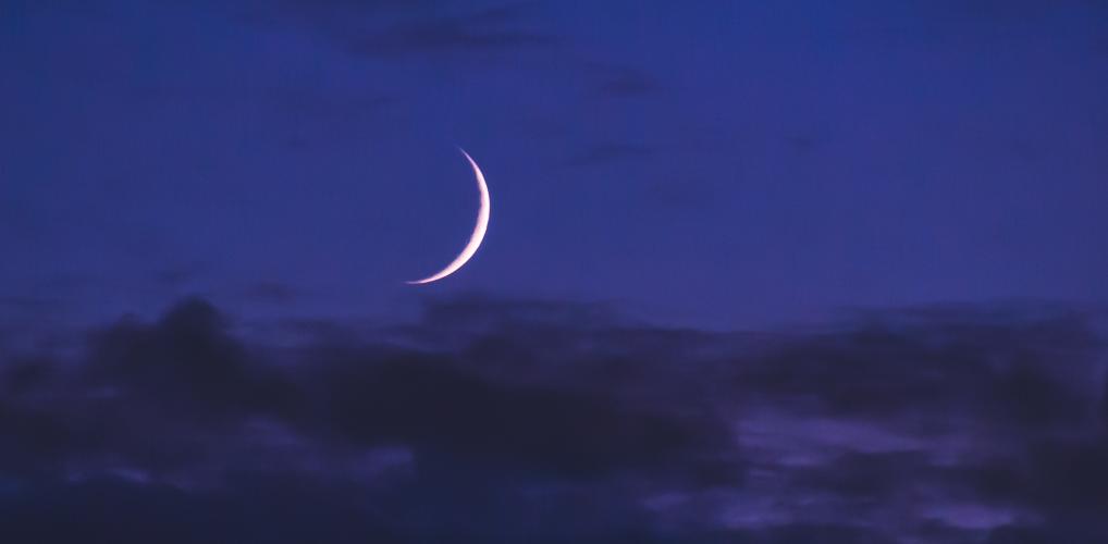 De nieuwe maan staat in Vissen: dit is wat het voor jou betekent
