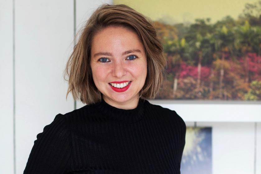 Lisanne: 'Dat we ons online zó mooi presenteren dat de real deal er niet aan kan tippen, is een vreemde paradox'