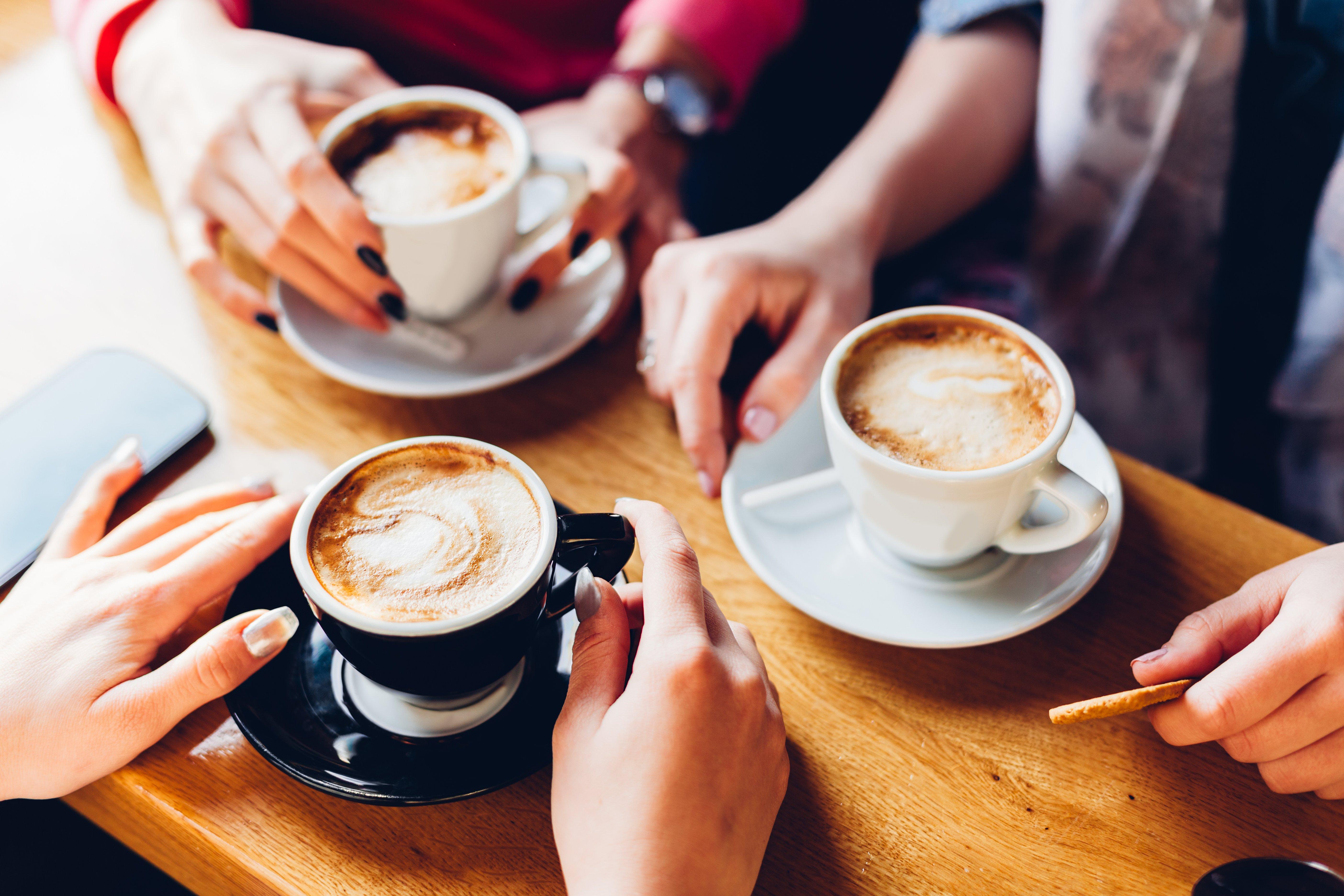 4 signalen dat jij te veel koffie drinkt