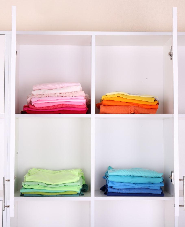 10 Voordelen van een minimale garderobe