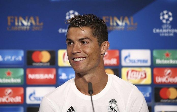 Cristiano Ronaldo vader geworden van een tweeling