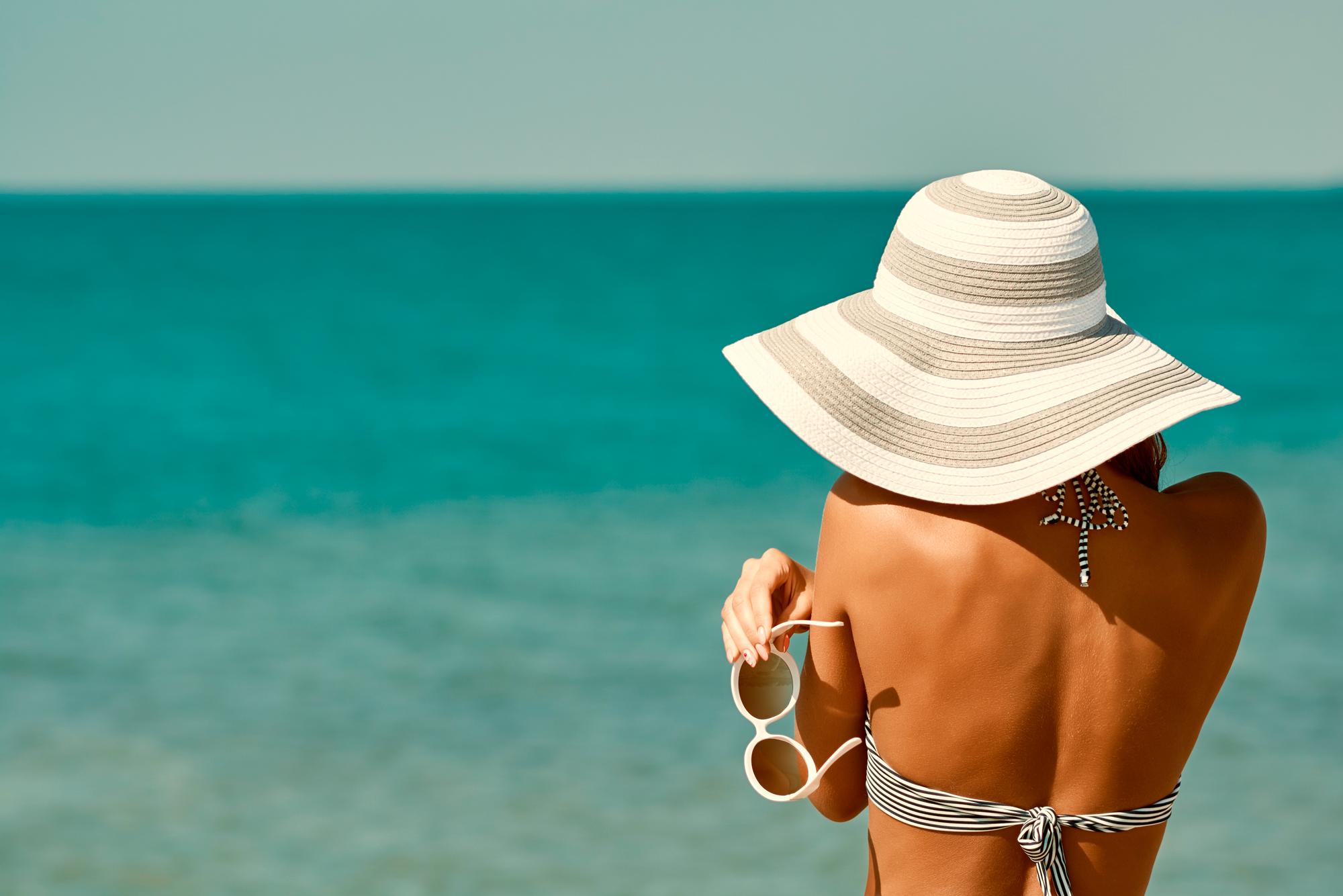 Dankzij deze 8 tips blijft je bruine kleurtje langer zitten