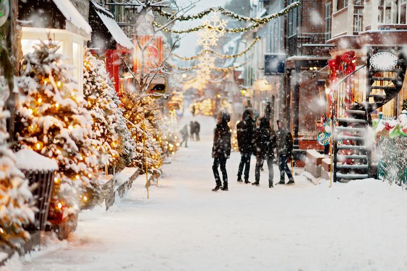Fingers crossed voor een witte Kerst: volgende week kans op sneeuw!
