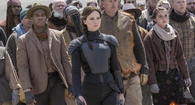 SAY WHAT?! Dit land organiseert 'The Hunger Games' in het echt