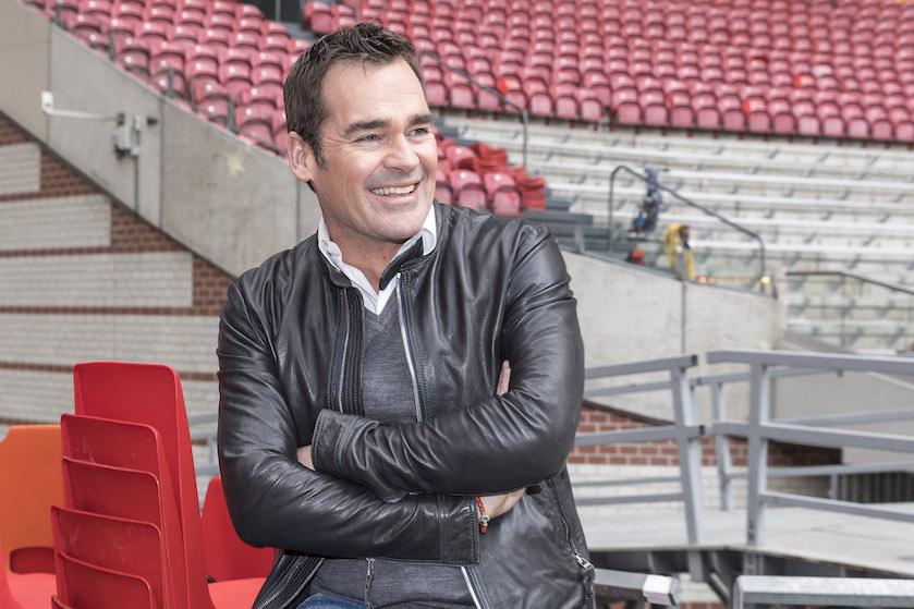 Jarige Job én Jet: zó ziet de tweelingzus van zanger Jeroen van der Boom eruit