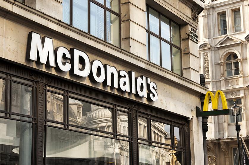 Dat wordt smullen: McDonald's komt met nieuwe variant van Chicken McNuggets