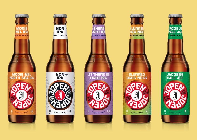 WINNEN: 3x bierpakket van Jopenbier voor een geslaagde online borrel