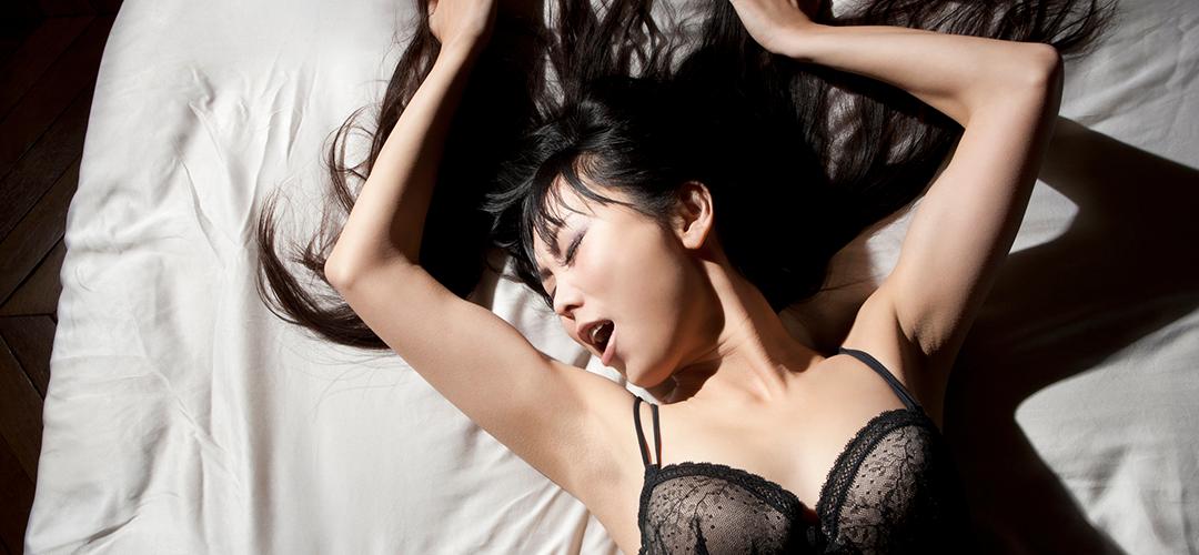 6 opmerkelijke feitjes over het vrouwelijk orgasme