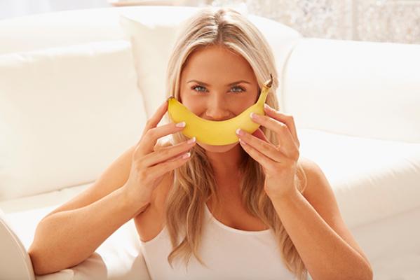 Stop: gooi je bananenschil niet weg!