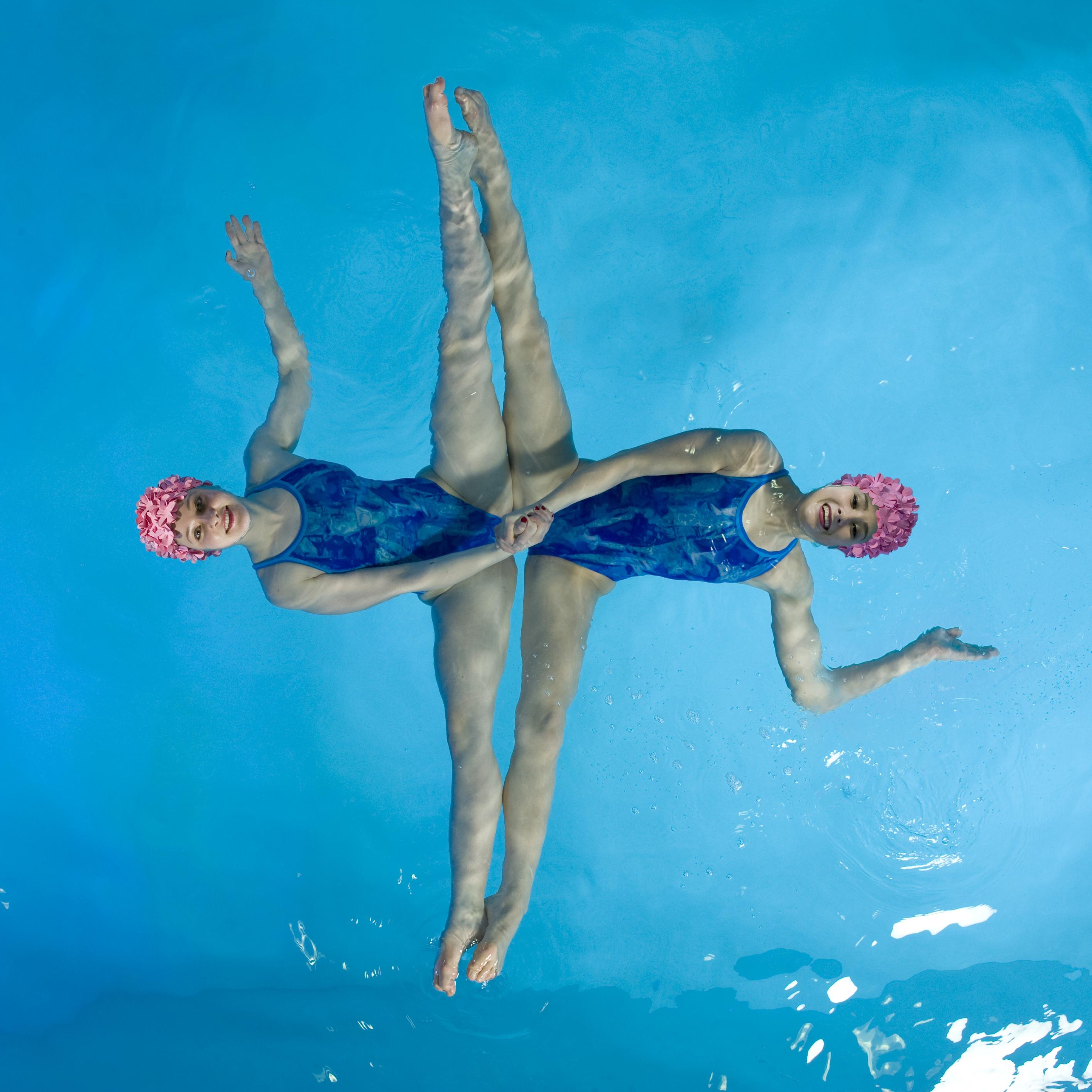 Woeps: dit olympisch duo gaat uit elkaar vanwege een seksmarathon