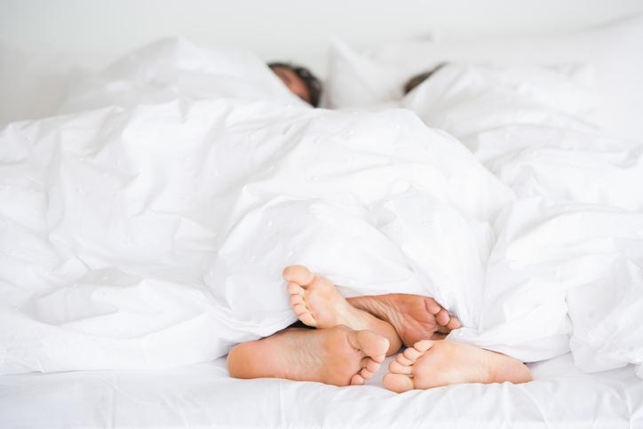 Bewezen: in deze ruimte hebben mannen het liefst seks