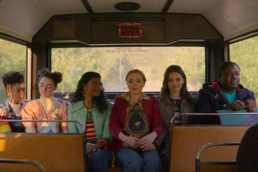 Nieuw kijkvoer: Sex Education keert in september terug naar Netflix