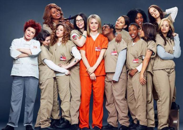Hoera! Deze 'Orange Is the New Black'-actrice is zwanger!