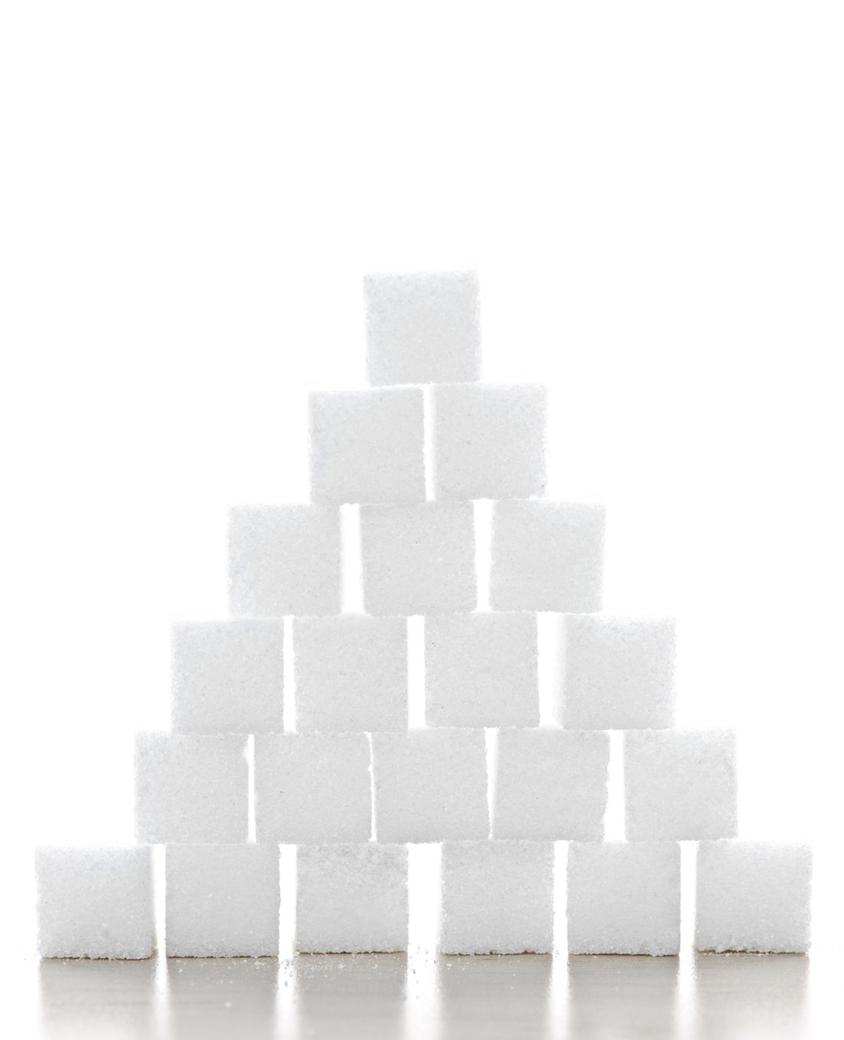 Hoeveel suikerklontjes zitten er in bitter lemon?