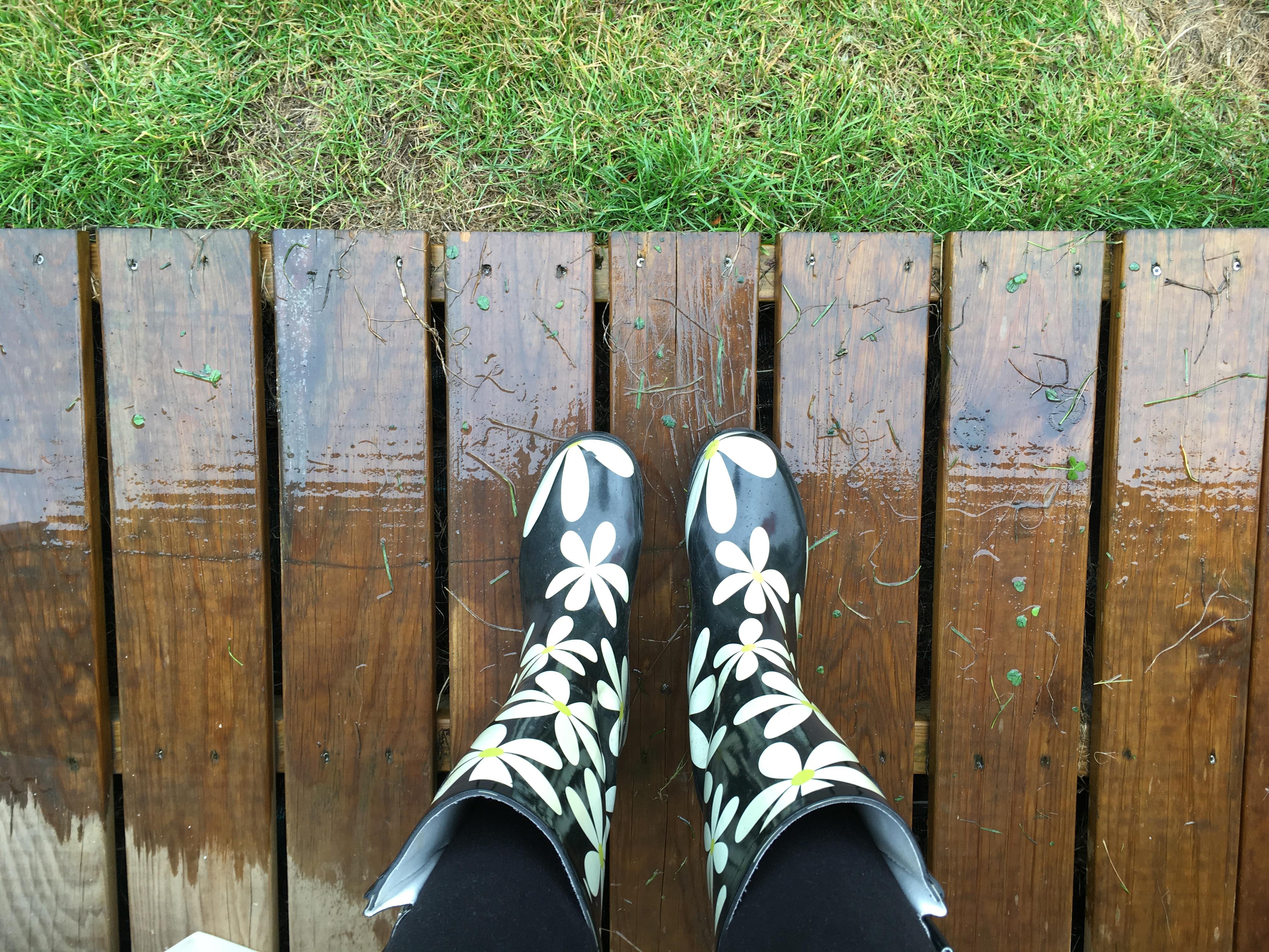 Blog Denise: Vakantietijd (week 4)
