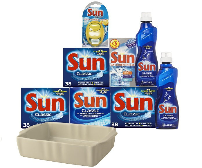 Superaanbieding: bestel nu de tjoxvolle Sun box voor maar € 24,95!