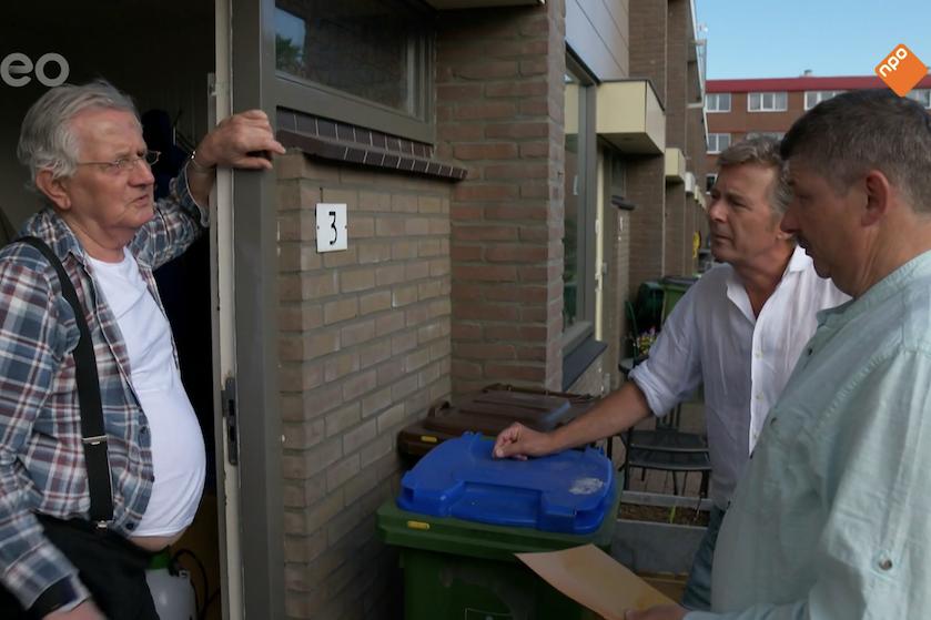 Kijkers 'Het Familiediner' raken niet uitgepraat over geldruzie vader en zoon én kiezen partij