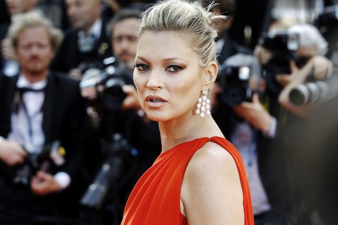 ZIEN: De eerste modecampagne van dochtertje Kate Moss